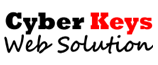 CyberKeys web Solutions
